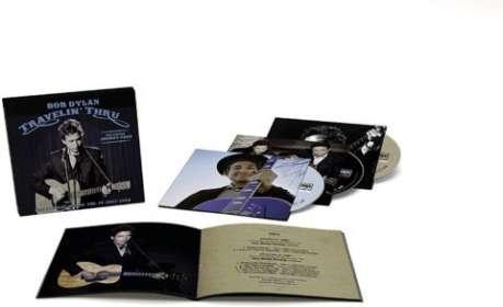 Bob Dylan: Travelin' Thru,1967 - 1969: The Bootleg Series Vol. 15, CD