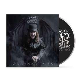 Ozzy Osbourne: Ordinary Man, CD
