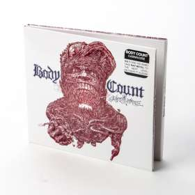 Body Count: Carnivore, CD