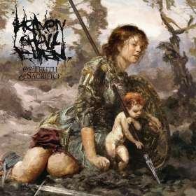 Heaven Shall Burn: Of Truth And Sacrifice, CD