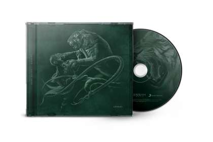 Kool Savas: Aghori, CD