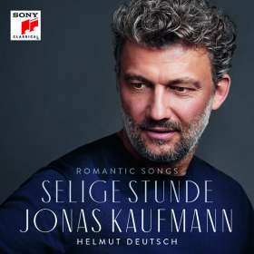 Jonas Kaufmann - Selige Stunde, CD