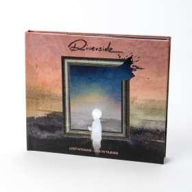 Riverside: Lost'n'Found - Live in Tilburg (Limited Mediabook), CD