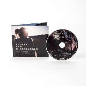 Anneke van Giersbergen: The Darkest Skies Are The Brightest, CD