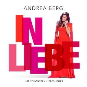 Andrea Berg: In Liebe - ihre schönsten Liebeslieder, CD