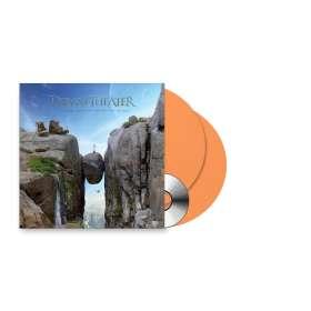 Dream Theater: A View From The Top Of The World (180g) (Limited Edition) (Colored Vinyl) (in Deutschland/Österreich/Schweiz exklusiv für jpc!), LP