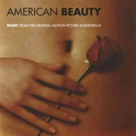 American Beauty, CD