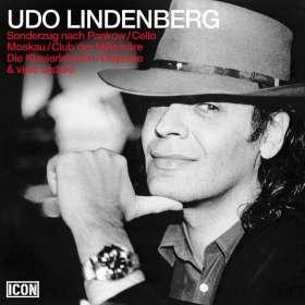 Udo Lindenberg: Icon, CD