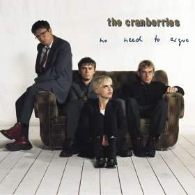 The Cranberries: No Need To Argue (Limited Deluxe Edition), CD
