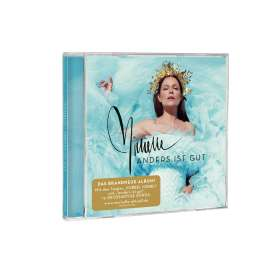 Michelle: Anders ist gut, CD