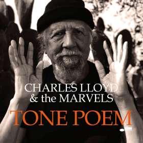 Charles Lloyd (geb. 1938): Tone Poem, CD