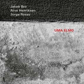 Jakob Bro (geb. 1978): Uma Elmo, CD