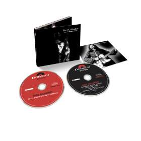 Rory Gallagher: Rory Gallagher (50th Anniversary Edition), CD