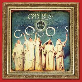 Go-Go's: God Bless The Go-Go's (Deluxe Edition), CD