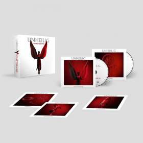 Unheilig: Schattenland (White EP Edition), CD