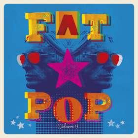 Paul Weller: Fat Pop (Limited Standard Edition), CD