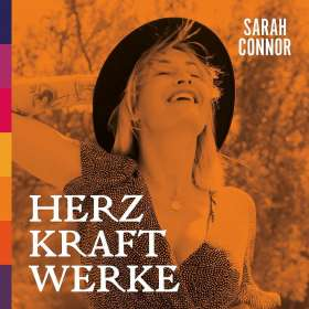 Sarah Connor: Herz Kraft Werke (Special Deluxe Version), CD