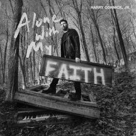Harry Connick Jr. (geb. 1967): Alone With My Faith, CD