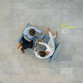 Kings Of Convenience: Peace Or Love (Jewelcase), CD