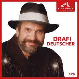 Drafi Deutscher: Electrola...das ist Musik!, CD