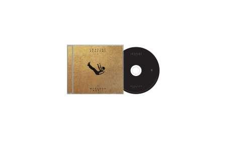 Imagine Dragons: Mercury - Act 1, CD