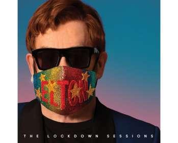 Elton John: The Lockdown Sessions, LP