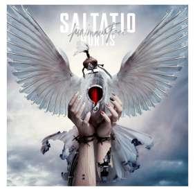 Saltatio Mortis: Für immer frei, CD