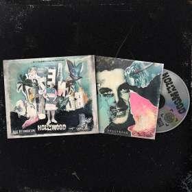 Bonez MC: Hollywood, CD