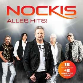 Nockis: Alles Hits !, CD