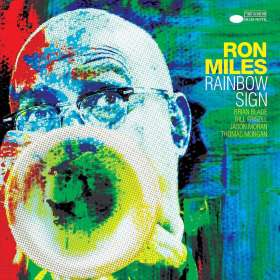 Ron Miles (geb. 1963): Rainbow Sign, CD