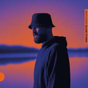 Gentleman: Blaue Stunde, CD