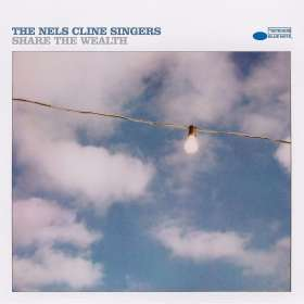 Nels Cline (geb. 1956): Share The Wealth, CD