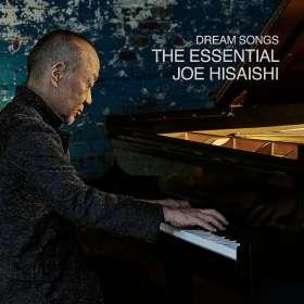 Filmmusik: Dream Songs: The Essential Joe Hisaishi, CD