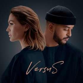 Vitaa & Slimane: VersuS, CD