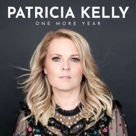 Patricia Kelly: One More Year, CD
