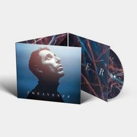 The Avener: Heaven, CD
