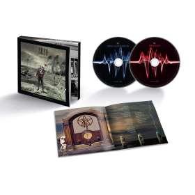 Rush: Permanent Waves (40th Anniversary), CD