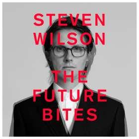 Steven Wilson: The Future Bites, CD