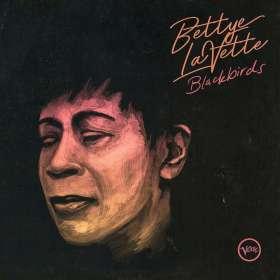Bettye LaVette: Blackbirds, CD
