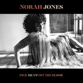 Norah Jones (geb. 1979): Pick Me Up Off The Floor, CD