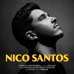 Nico Santos: Nico Santos, CD