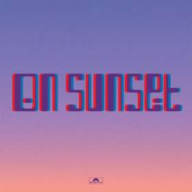 Paul Weller: On Sunset  (Deluxe Edition Mediabook), CD