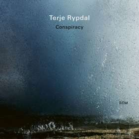 Terje Rypdal (geb. 1947): Conspiracy, CD