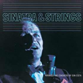 Frank Sinatra (1915-1998): Sinatra & Strings, CD