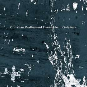 Christian Wallumrød (geb. 1971): Outstairs, CD