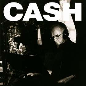Johnny Cash: American V: A Hundred Highways, CD