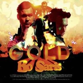 Bo Saris: Gold, CD