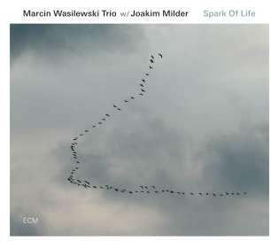 Marcin Wasilewski (geb. 1975): Spark Of Life, CD