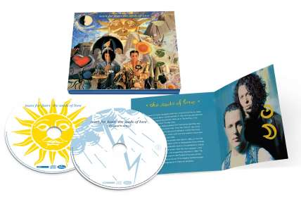 Tears For Fears: The Seeds Of Love (Deluxe Edition), CD