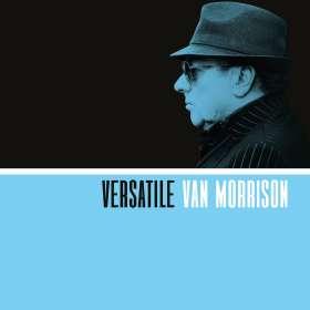 Van Morrison: Versatile, CD